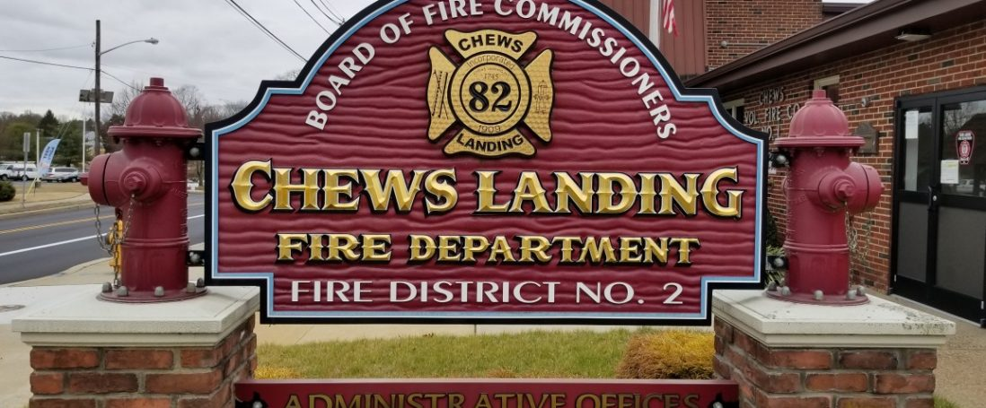 GLOUCESTER TOWNSHIP FIRE DISTRICT 2 SHARED CAPITAL APPARATUS PURCHASE