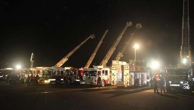 2015 Fire Prevention Night