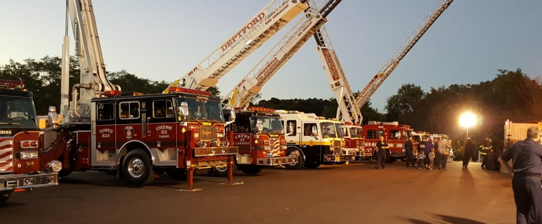 2016 Fire Prevention Open House