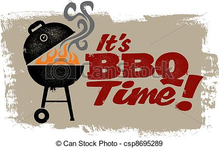 Summer BBQ Grilling Safety Tips